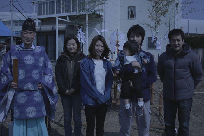 SOUKEN地鎮祭(草加)