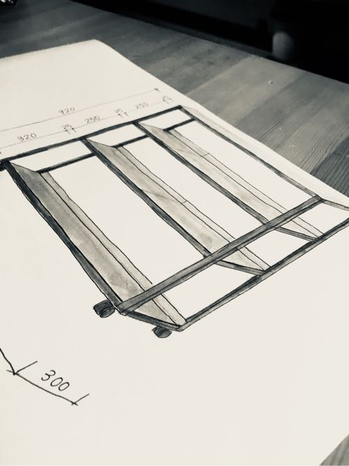 家具デザイン
