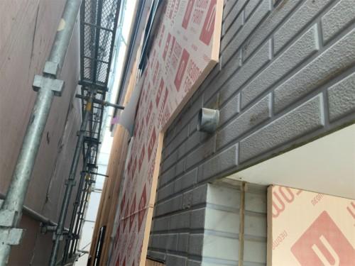 戸建てリフォーム_外壁_ネオマフォーム