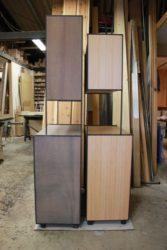 SOUKEN工房の家具